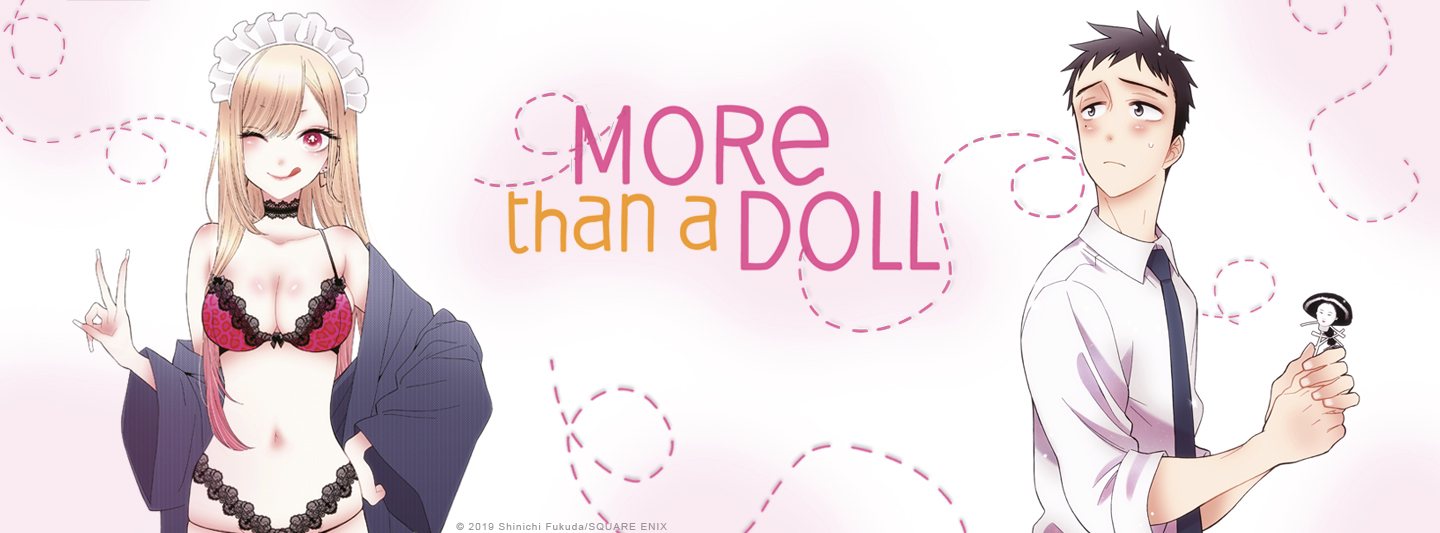 More than a doll